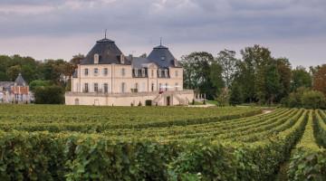 Château de Citeaux Meursault Burgundy