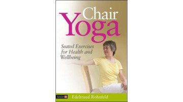 chair yoga edeltraud rohnfeld