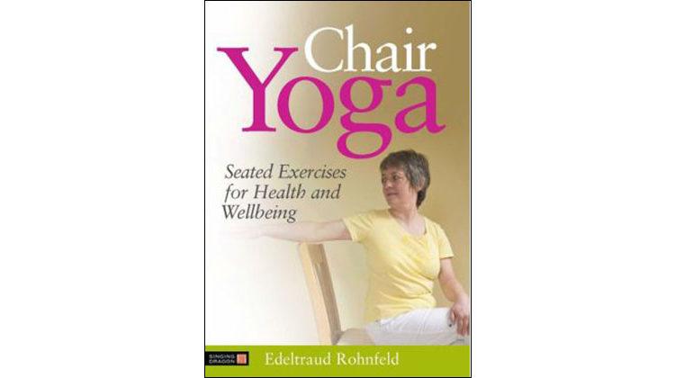 chair yoga edeltraud rohnfeld