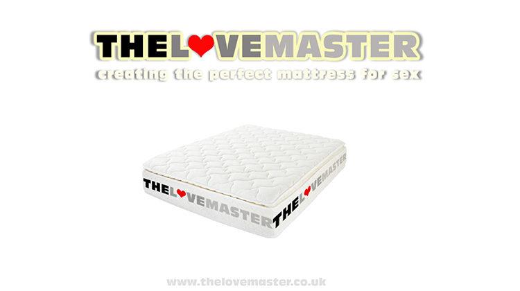 Lovemaster Mattress