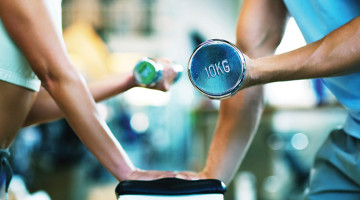 MJR Coaching Weight Training
