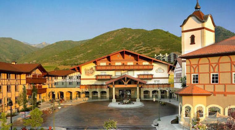 Zermatt Utah Resort And Spa
