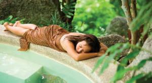 Kamalaya spa