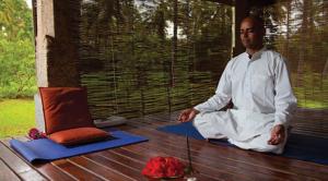 Shreyas meditation