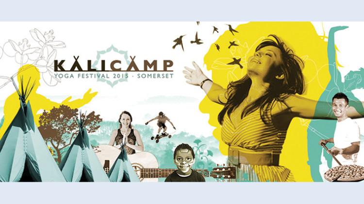 Kalicamp wellbeing retreat