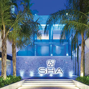 SHA Wellness