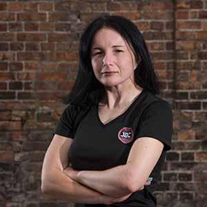 Amanda Gisby