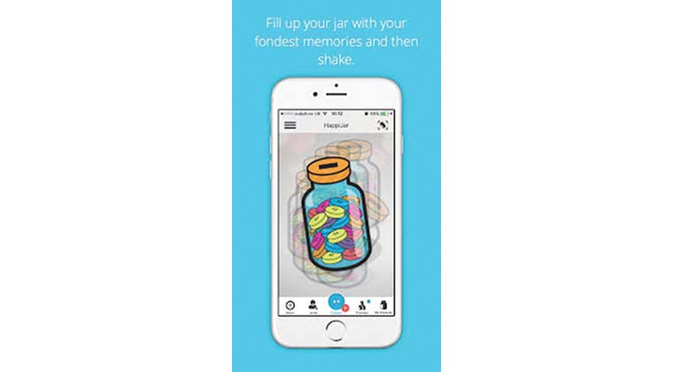 happijar app