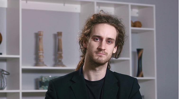 Tobias Showan Founder of Exertia